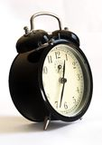 Old style alarm clock Royalty Free Stock Photos
