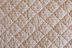 Old style blanket texture Stock Photo