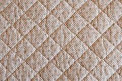 Old style blanket texture Stock Photo