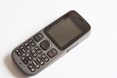 Old style cellphone Royalty Free Stock Photography