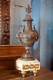 Old style classic Tea pot Royalty Free Stock Photos