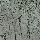 Old-style concrete wall. Background Stock Images
