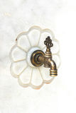 Old style faucet Royalty Free Stock Photos
