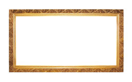 Old style frame Royalty Free Stock Image