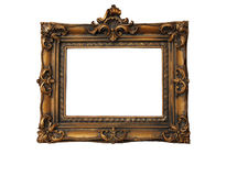 Old style frame Royalty Free Stock Images