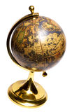 Old-style globe Royalty Free Stock Photography