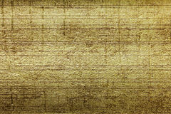 Old Style of Golden Texture Royalty Free Stock Image