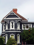 Old style house Stock Image