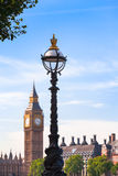 Old Style London View Royalty Free Stock Images