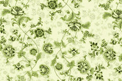 Old style pattern Royalty Free Stock Image