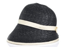 Old Style Vintage Hat Stock Photography