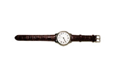 Old style watches Stock Images