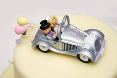 Old style wedding Royalty Free Stock Photo