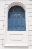 Old style window Stock Photography
