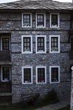 Old stylish window Stock Photos