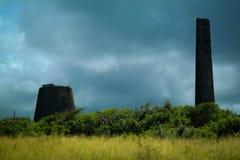 Old sugar mill Royalty Free Stock Photo