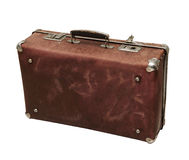 Free Old Suitcase Stock Photo - 12991260