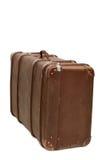 Old suitcase Stock Photo