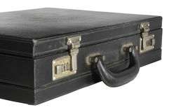 Old suitcase. Stock Image