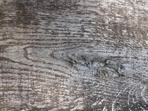 Old sun bleached wood crest. Old silver grey sun bleached wood crest structure of a wall royalty free stock photos