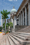 Old Supreme Court Building, Singapore Stock Photos