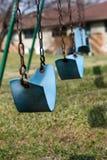 Old Swings Stock Image