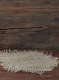 Old table background Royalty Free Stock Photography