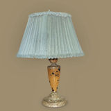 Old Table Lamp Stock Images