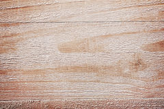 Old table wooden texture Stock Images
