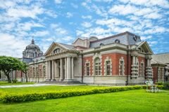 Free Old Tainan District Court In Tainan, Taiwan Stock Photography - 188278512