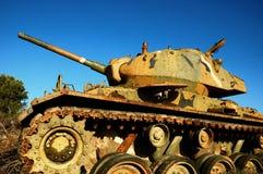 Old tank Stock Photos