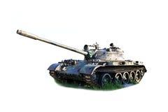 Old  tanks Stock Image