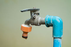 Old tap Stock Images