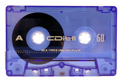 Old tape Stock Photography