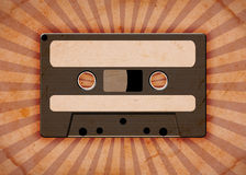 Old tape Royalty Free Stock Photos
