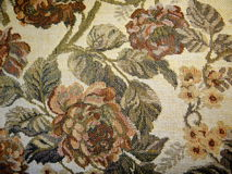 Old tapestry Stock Images
