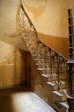 Old Tbilisi entrance hall Stock Photo