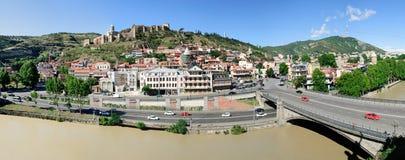 Old Tbilisi, Georgia Royalty Free Stock Photo