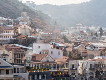 Old Tbilisi Royalty Free Stock Image