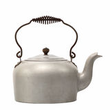 Old Tea Kettle Royalty Free Stock Images