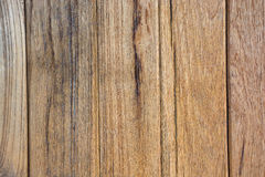 Old Teak Wood Texture Stock Image