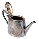 Old Teapot Royalty Free Stock Photo