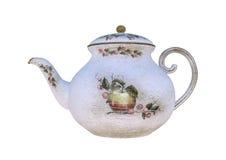 Old Teapot Stock Photos