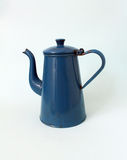 Old Teapot Stock Photography