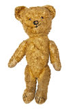 Old teddy bear Royalty Free Stock Photos