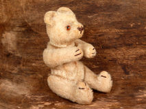 Old Teddybear Royalty Free Stock Photography