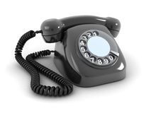 Free Old Telephone Stock Photos - 19515203