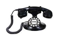 Old Telephone Royalty Free Stock Photo