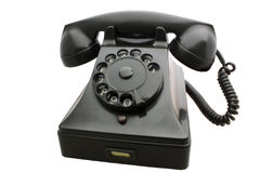 Free Old Telephone Stock Photos - 7210633