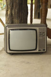 Old television, Tv classic. Old television , Tv classic royalty free stock images